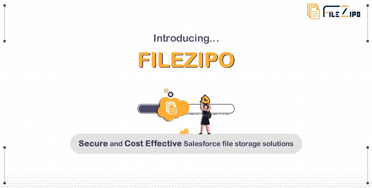 Introducing FileZIPO